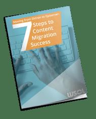 7 Steps to a Successful Ektron-Episerver Content Migration