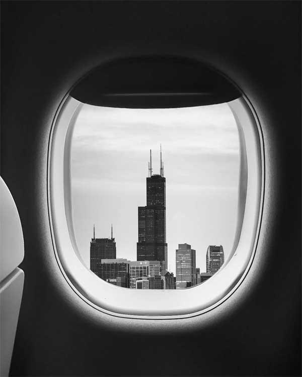 chicago-plane